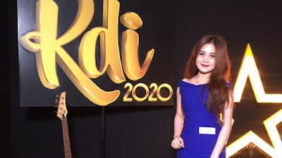 Lolos 20 Besar KDI 2020, Cindy Novita Sary Asal Bone Jadi Satu-Satunya Perwakilan Sulawesi