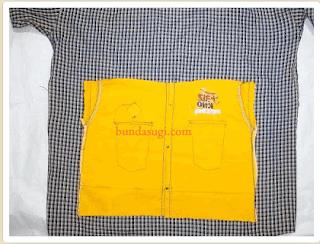 Potong kain furing sebagaimana ukuran tas www.simplenews.me