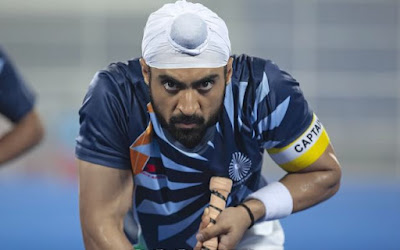 Soorma Title Song Anthem Out