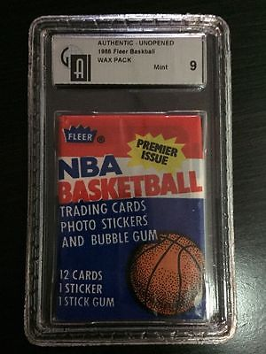 86 87 Fleer Basketball Complete Set Checklist With Pics