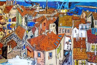 Ailleurs : Musée Paul Valéry, le dialogue ininterrompu entre la poésie et la peinture - Sète