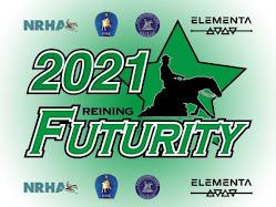 CREMONA , IRHA NRHA FUTURITY E FINALI NAZIONALI 2021