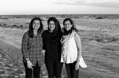 Three Sisters Use Their Successful Platform to Introduce a New Message McCoy Road: Influenza A virus subtype H5N1 Family of Entrepreneurs
