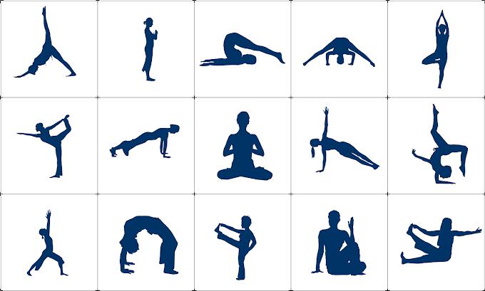 योग के शारीरक ओर मानसिक लाभ ।