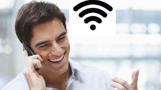 Nelpon Gratis Tanpa Pulsa Dan Tanpa Internet Hanya Modal Jaringan Wifi