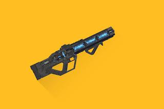 Apex Legends Kini Miliki Havoc Sebagai Senjata Baru