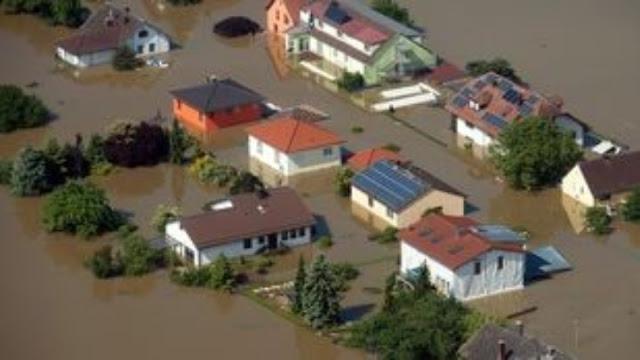 Οι φυσικές καταστροφές κατέγραψαν αύξηση το 2018