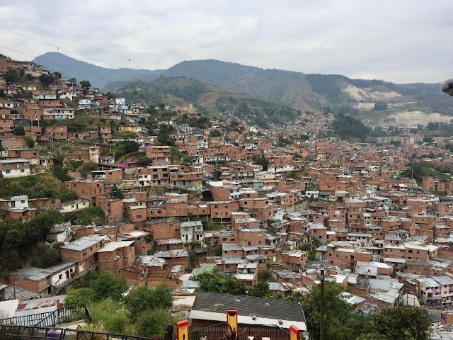 Comuna 13 (Medellin)