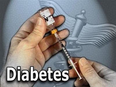 Penyakit Diabetes,Tipe-tipe Diabetes dan Faktor Penyebab Diabetes