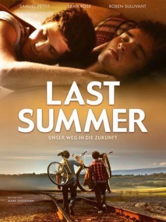 Last summer, film