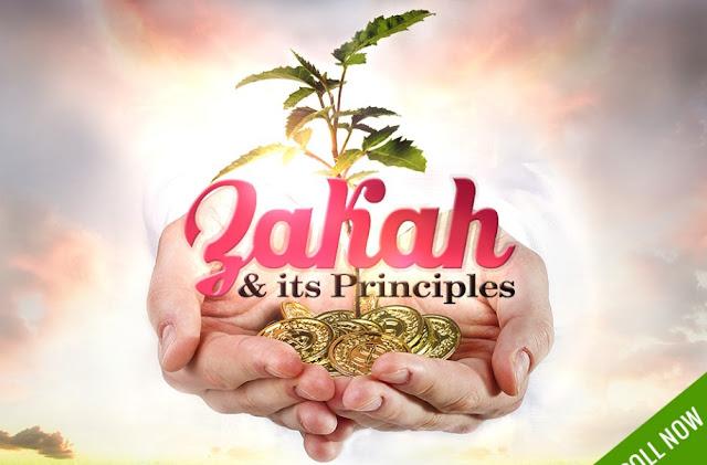 Orang yang berhak Menerima Zakat