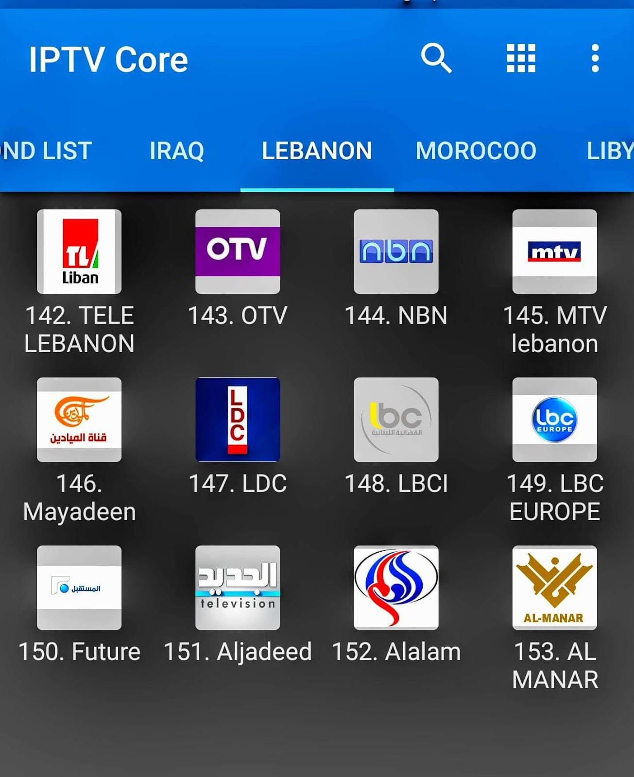 android tv apk