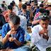 Peringati Maulid Nabi Muhammad SAW, SMK Maarif Pemda Balong Ponorogo adakan Ruqyah Massal bersama JRA Batoro Katong Ponorogo