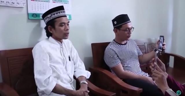 Ustaz Abdul Somad Sebut Masyarakat Sumbar Paling Pancasilais