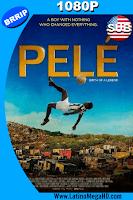 Pelé, El Nacimiento de una leyenda (2016) Subtitulado HD 1080P - 2016