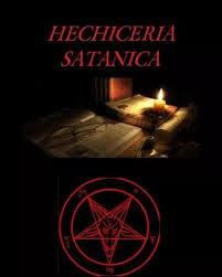Libro En Pdf Sobre Hechizos Satanismo La Hechiceria Satánica