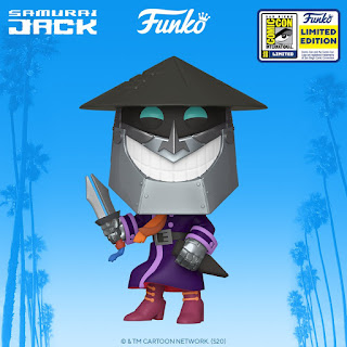 Funko's San Diego Comic-Con 2020 Exclusives Part 1 – Disney, Teenage Mutant Ninja Turtles, Masters of the Universe, Dragon Ball Super, Pokemon & More!