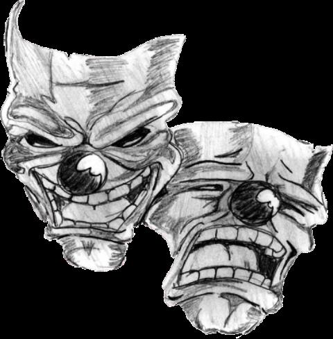 Evil Laugh Now Cry Later Tattoo Designs Custom Web Designcouk