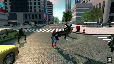 Télécharger The Amazing Spider-Man 2 Apk + OBB pour android