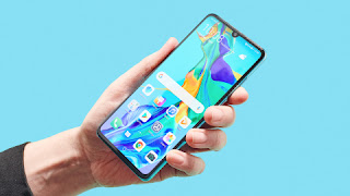 Huawei P40 Price and Specifications