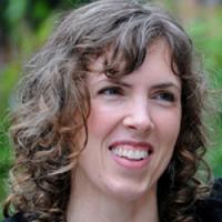 Sabrina McCormick, George Washington University (Credit: publichealth.gwu.edu) Click to Enlarge.