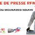 Revue de presse (Wolof)R fm du Lundi 24 septembre 2018 par Mamadou Mouhamed Ndiaye
