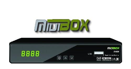 Resultado de imagem para MIUIBOX 1020