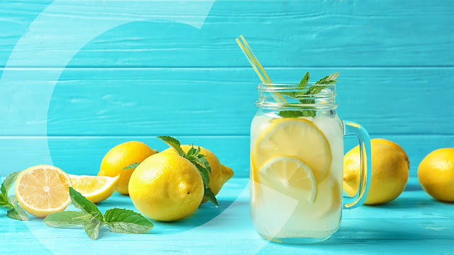 Lemon is good for weight loss, skin and benefits of drinking it.