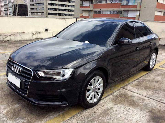 A3 Sedan 2015 Attraction 1.4 TFSI de 122 cv