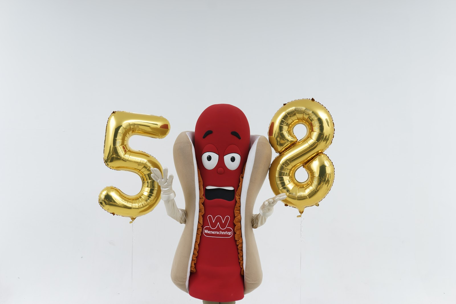 July 9 | Wienerschnitzel Celebrates 58 Years with 58-Cent Hot Dogs!