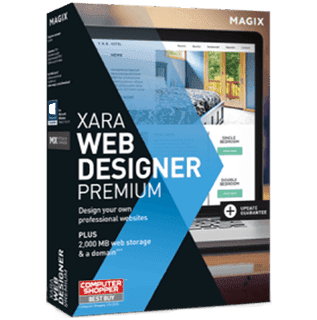 Serial Keygen crack Xara Web Designer 12 Premium