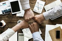 Pengertian, Fungsi, Unsur Manajemen dan Peranan Manajemen