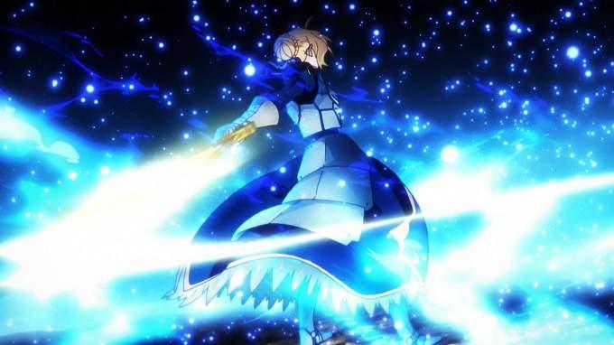 Kalo Kamu Pengen Nonton Anime Action Dengan Grafik Jempolan Adegan Pertarungan Yang Super Epic Maka Fate Zero Ini Sangat Cocok Untukmu
