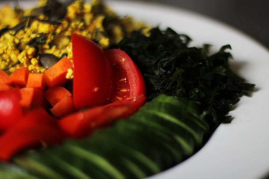 rohkostt leckeres veganes essen selber kochen einfach und schnell