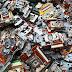 E-Waste in All Around World