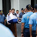 Pres. Duterte sa mga kriminal na pulis: 'I'll neutralize or terminate you'
