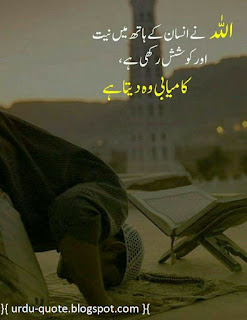 Urdu Lovely Quotes 25