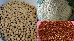 Cara Menciptakan Resep Kacang Telur Renyah Bagus Dan Gurih