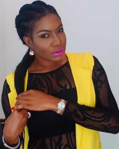 Chika Ike: I Have 'Reconciled' With My Ex Husband