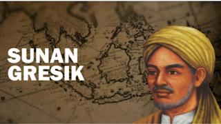 sejarah Sunan Gresik