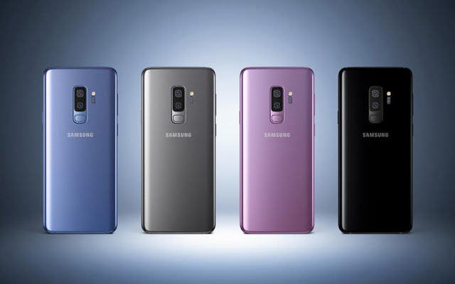 How to Fix Galaxy S9 Wi-Fi Calling Issues