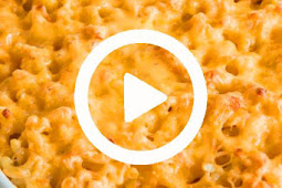 Ultimate Macaroni and Cheese Recipe #comfortfood #macaroni #cheese