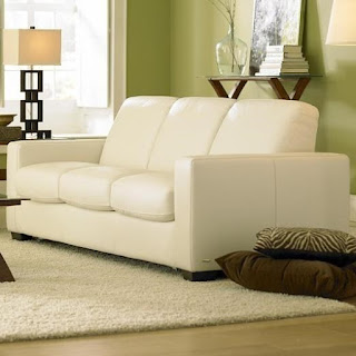 white leather sofa natuzzi editions