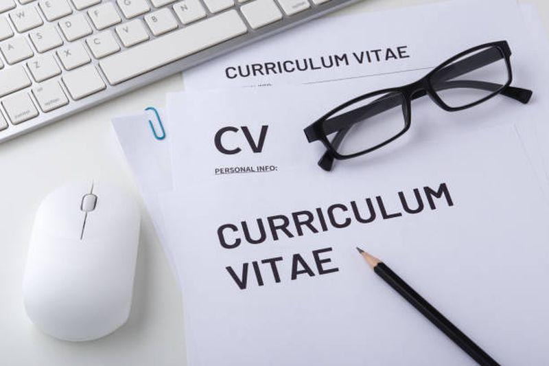 ¿Buscando trabajo? Lo primero, el Currículum vitae