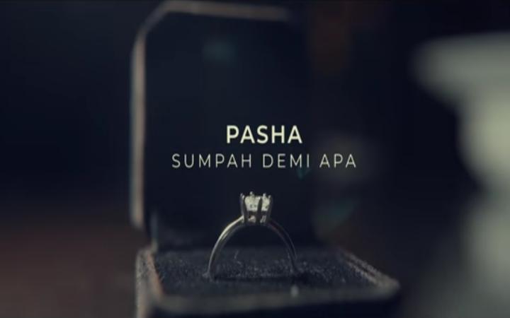 Pasha - Sumpah Demi Apa