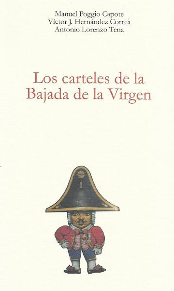 El Cabildo publica el catálogo de los carteles de la Bajada de la Virgen