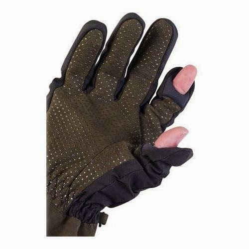 Getting it Right in the Digital Camera : Winter Gloves