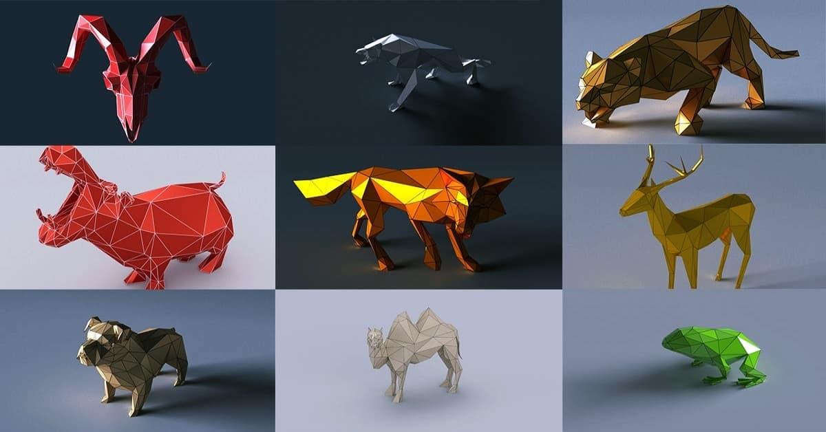 افضل-مواقع-لتحميل-تصميمات-3D-جاهزة-للطباعة