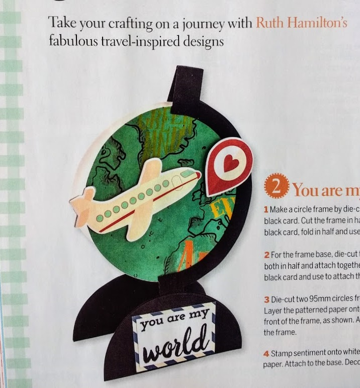 A Passion For Cards Cardmaking And Papercraft Magazine Issue 183