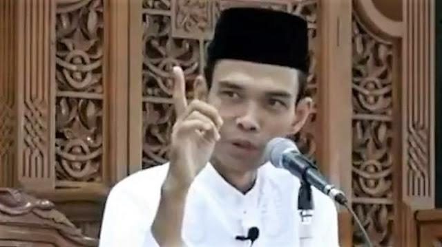 Kapan Virus Corona Berakhir? Ustadz Abdul Somad Jelaskan Kapan Awal dan Akhir Wabah Penyakit